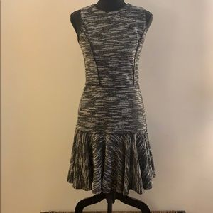 Women's Midi Work Dress